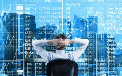 Betting on Warren Buffett